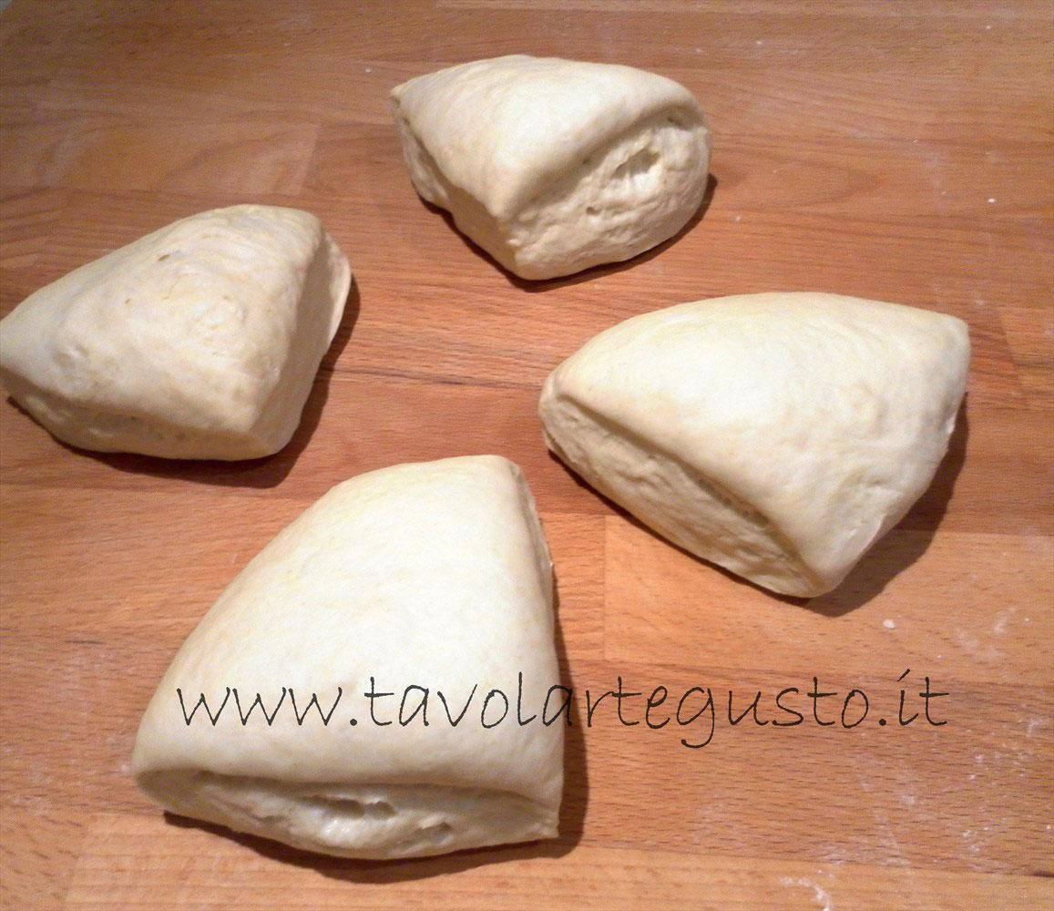 calzoni al forno mozzarella e pomodoro1