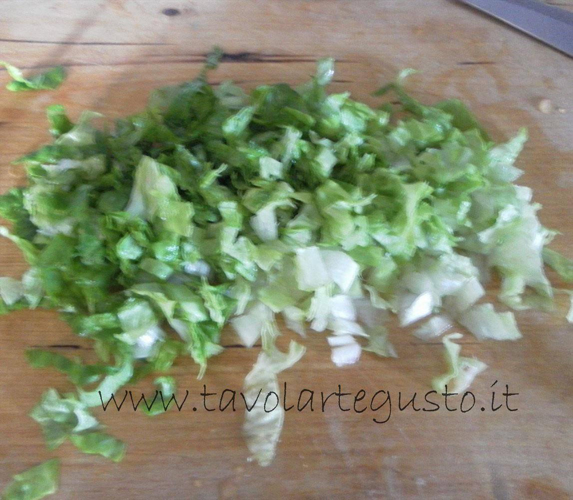 insalata di fagioli, tonno e lattuga3