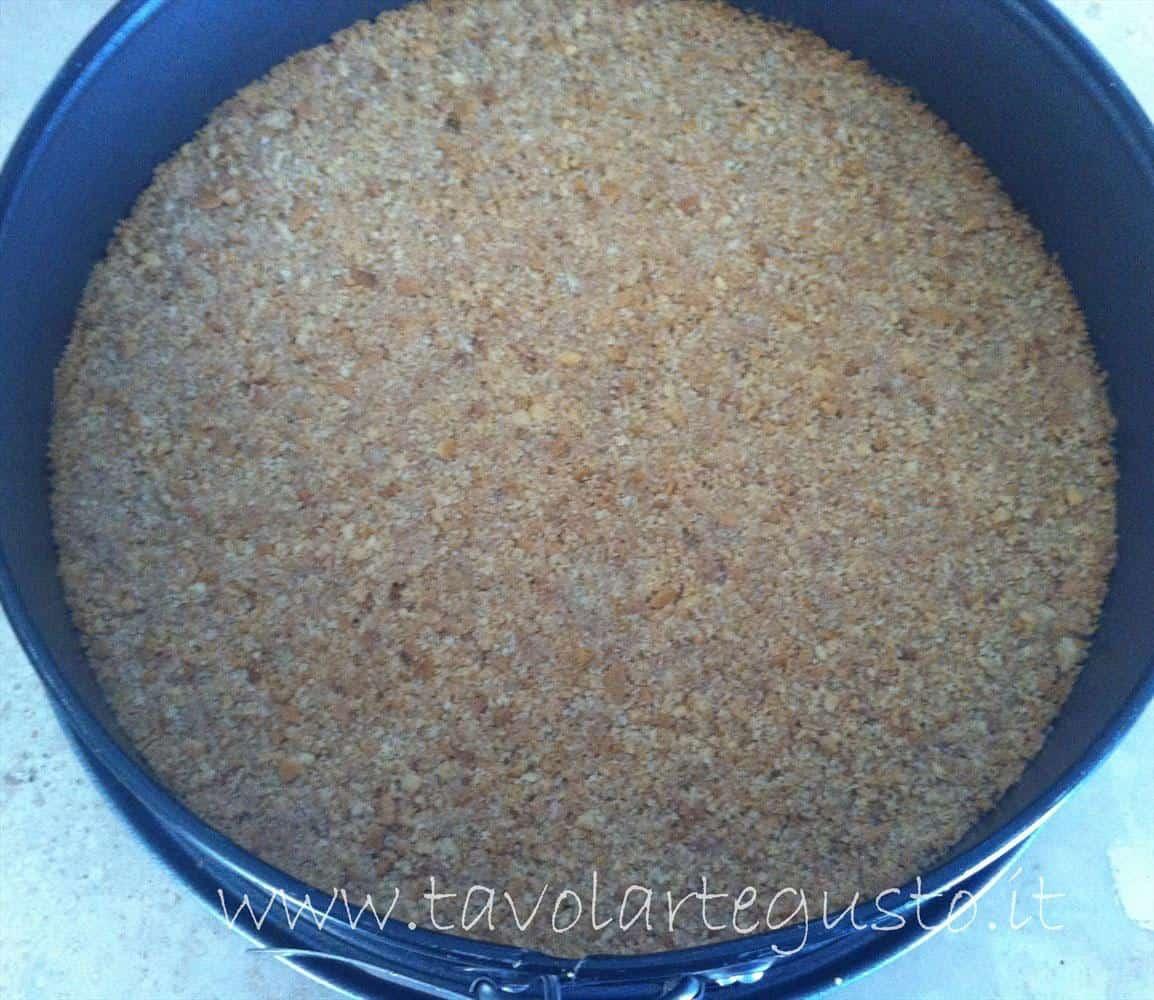 cheesecake ricotta e lamponi5