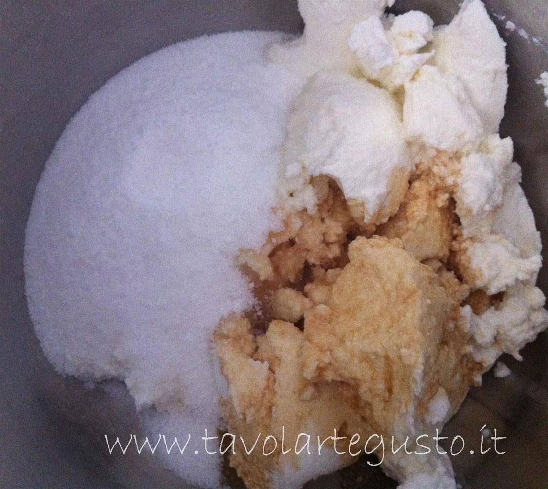 cheesecake ricotta e lamponi6