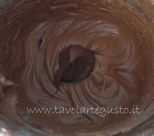 cupcakes al cacao con crema alla nutella12