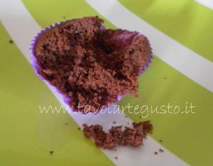 cupcakes al cacao con crema alla nutella9