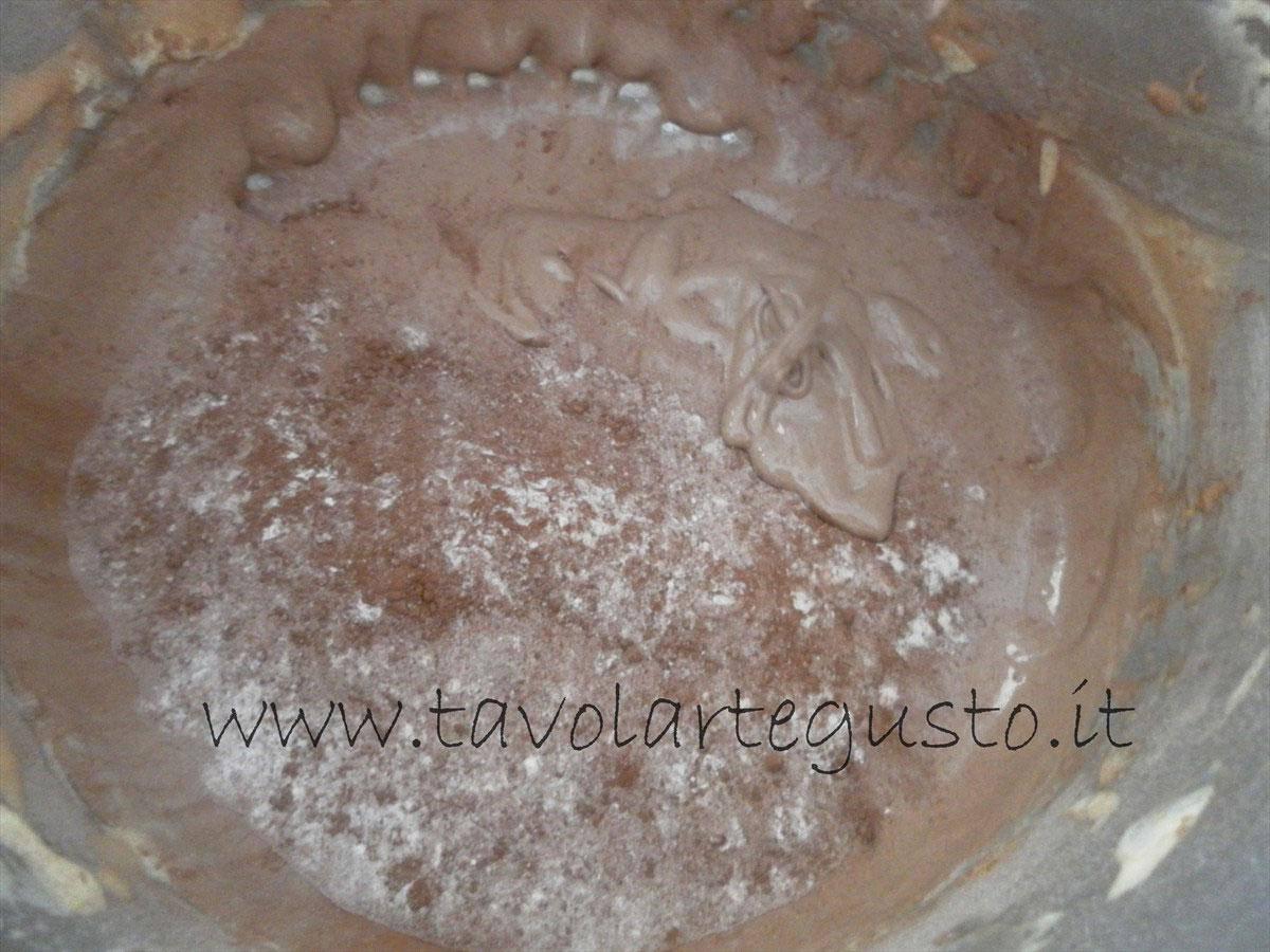 pasta biscotto al cioccolato3