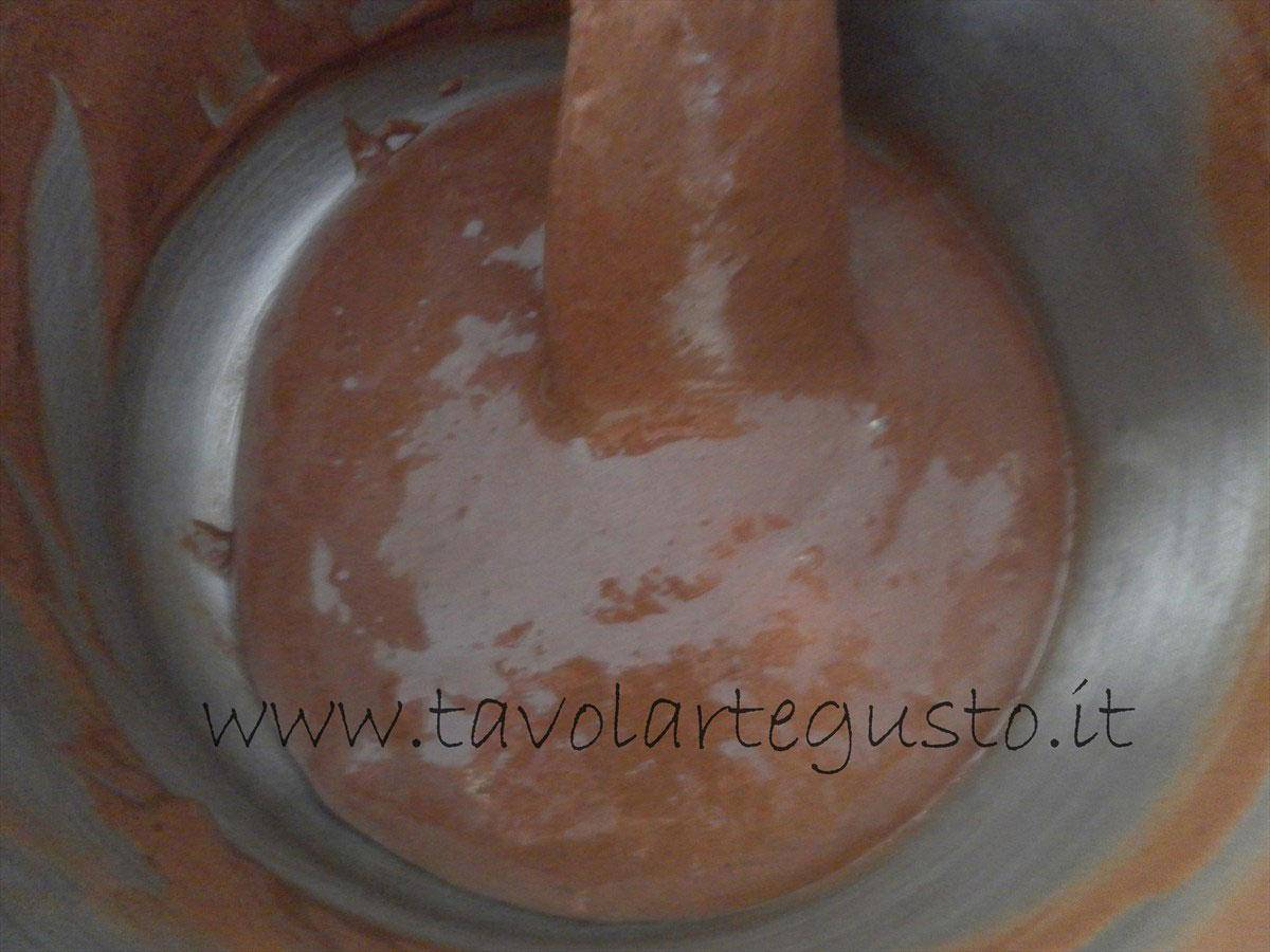 pasta biscotto al cioccolato6