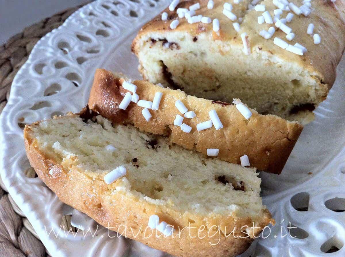 plum cake mascarpone e kinder7