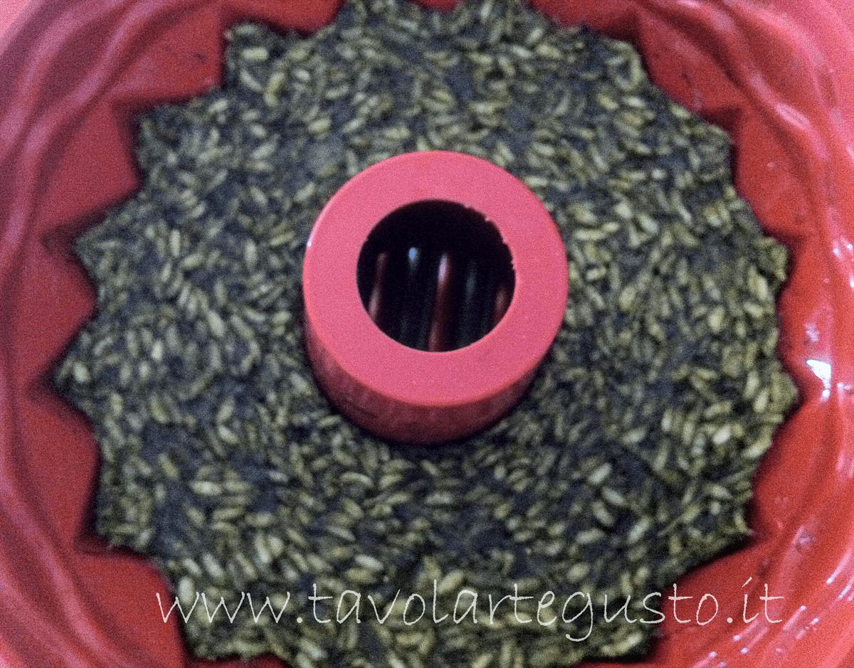 timballo di riso e spinaci in salsa di mazzancolle18