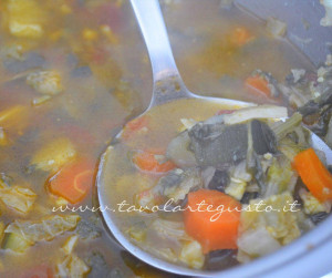 conservare le verdure fresche e cotte15