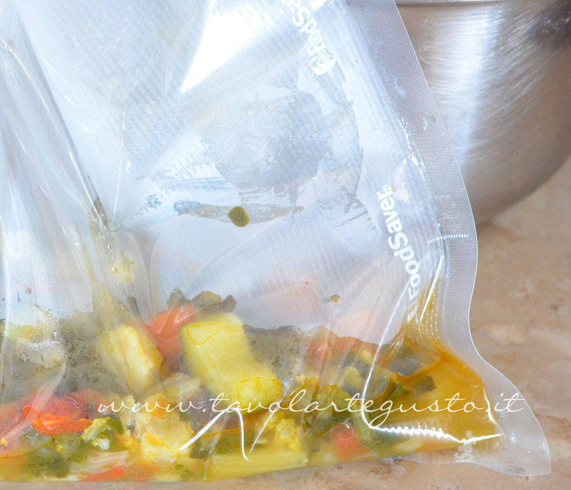 conservare le verdure fresche e cotte16