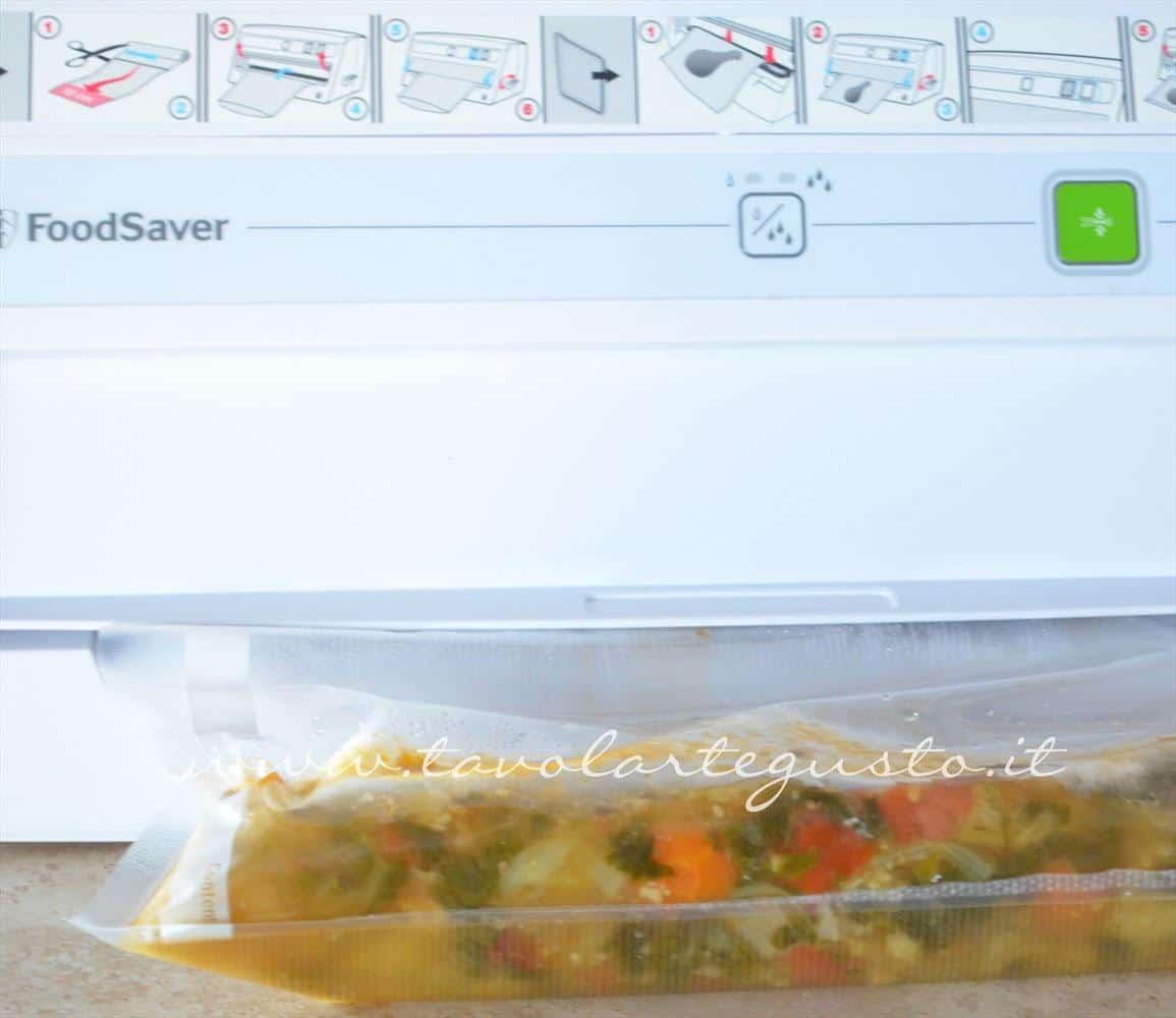 conservare le verdure fresche e cotte19