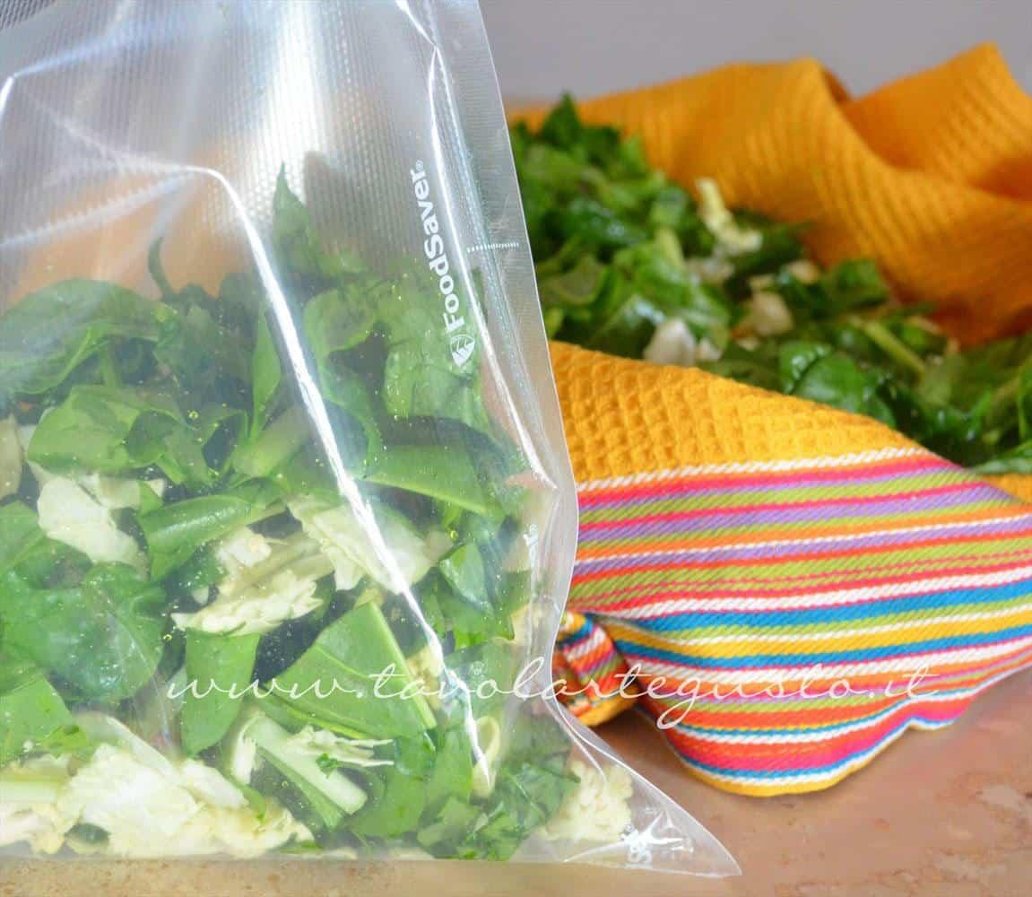 conservare le verdure fresche e cotte6