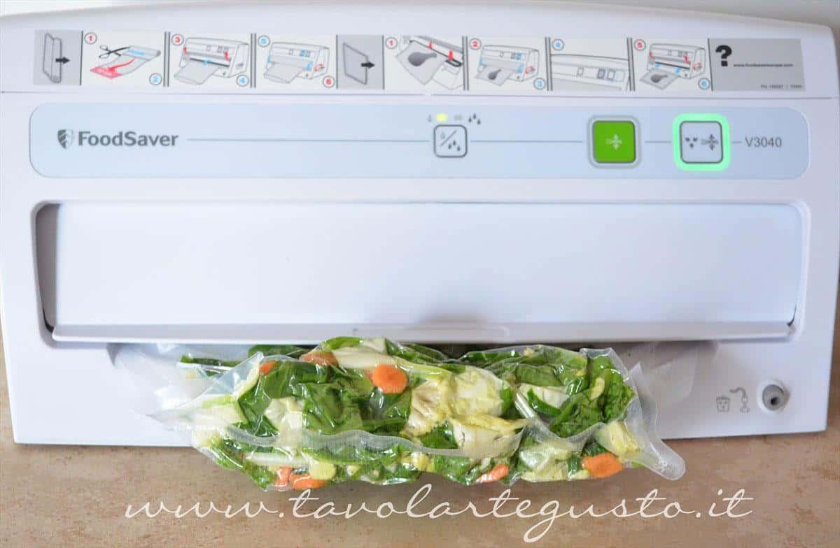 conservare le verdure fresche e cotte8