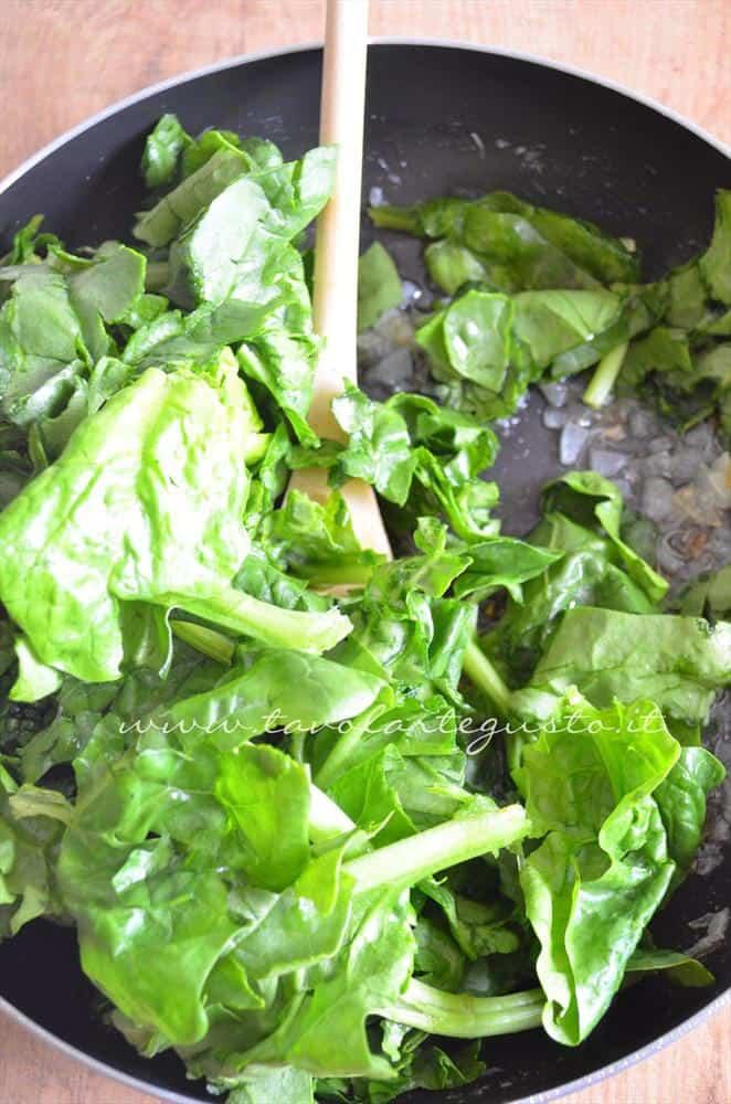 gnocchetti spinaci e taleggio2