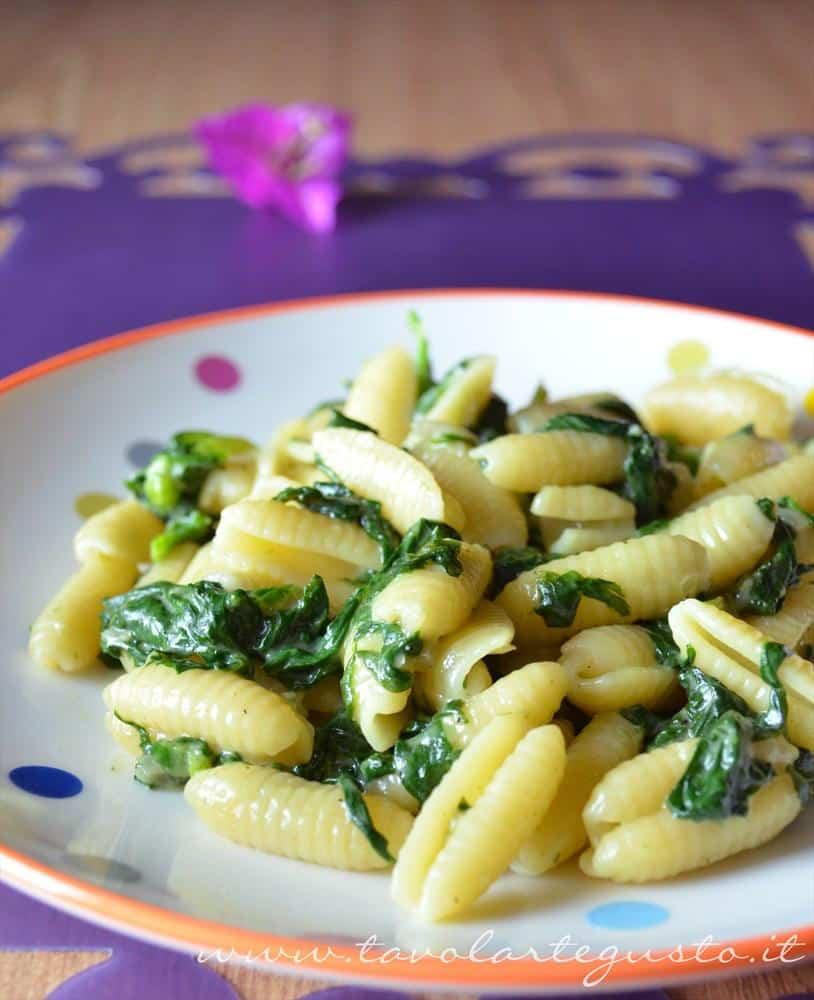 gnocchetti spinaci e taleggio4