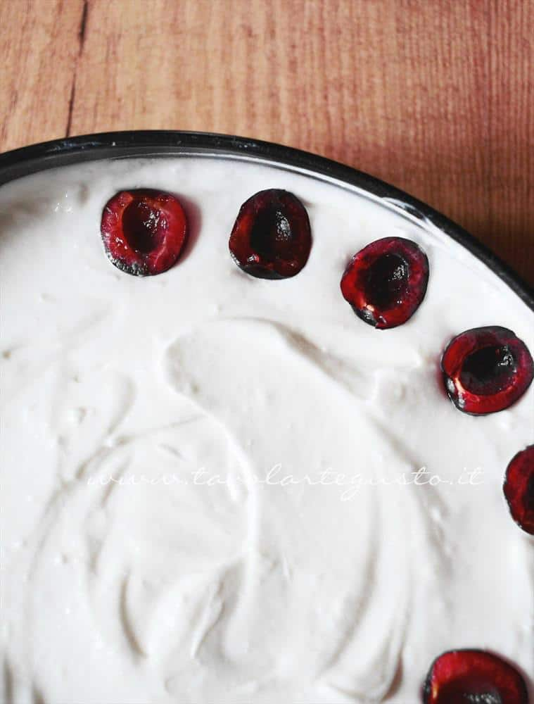 cheesecake yogurt e ciliegie16