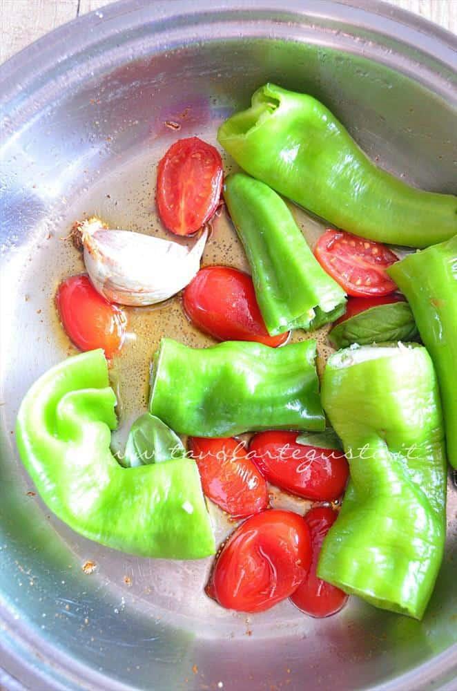 scaloppine al kumquat, peperoncini verdi e mandorle6