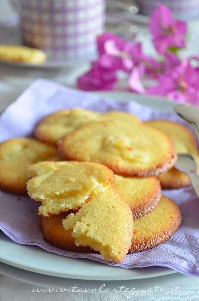 biscotti morbidi all'ananas4