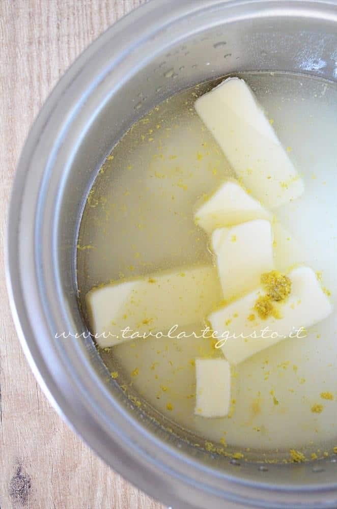 crostata al limone, mirtilli e mandorle1
