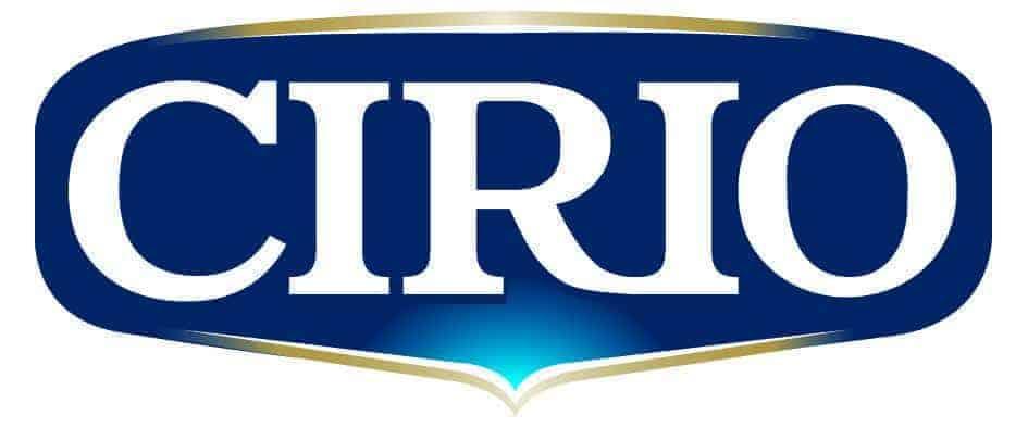 Logo CIRIO - Partner Tavolartegusto