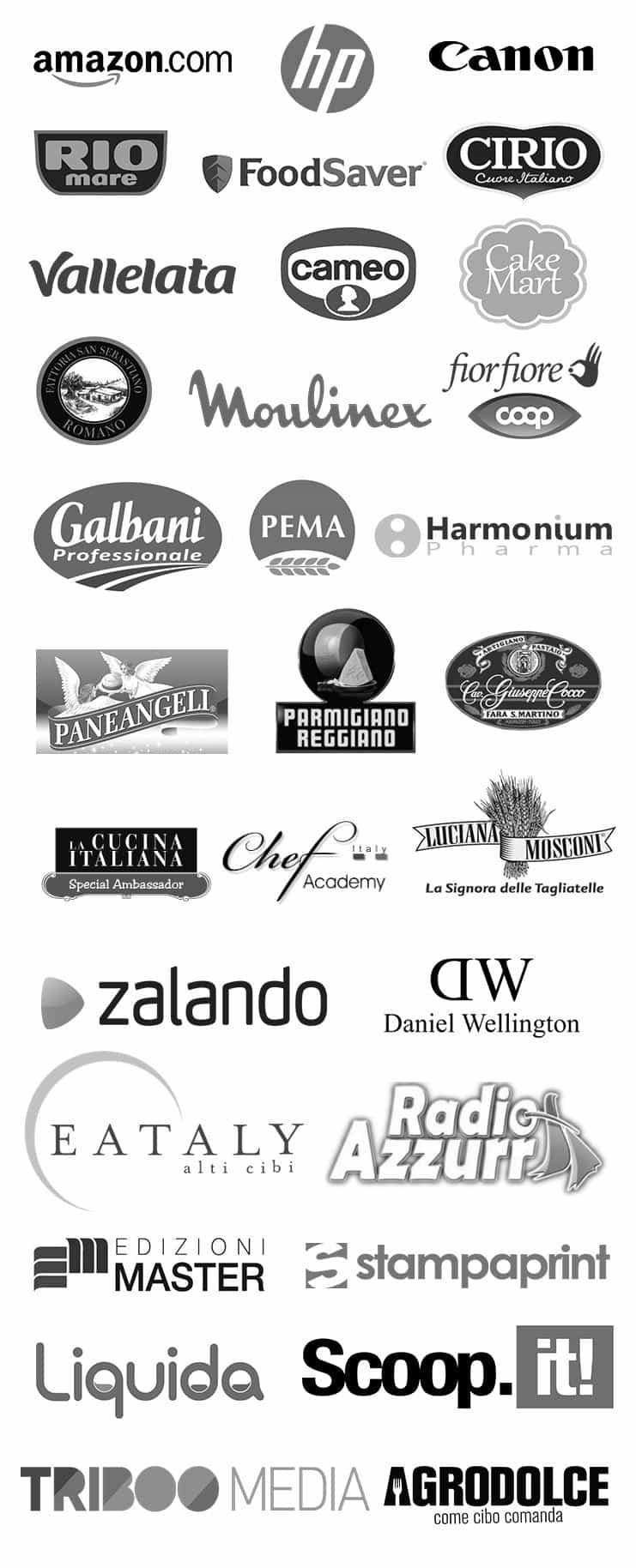 Partners di Tavolartegusto