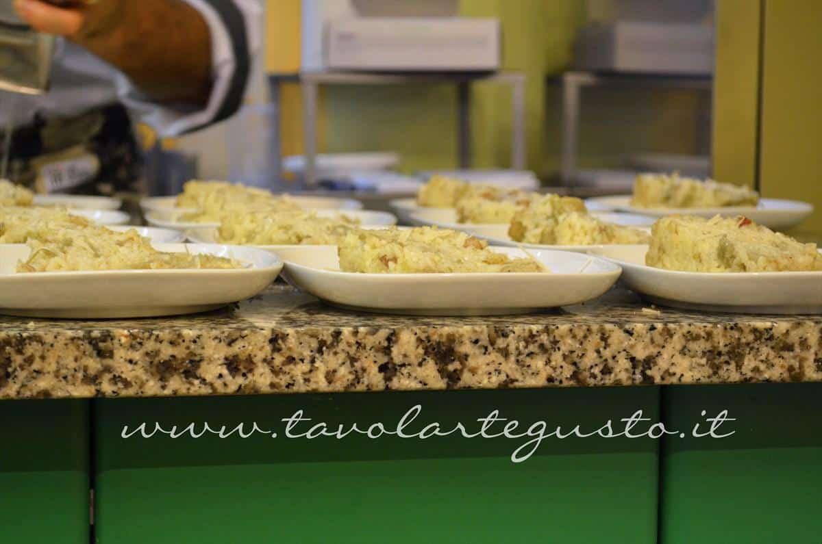 Pepe Verde - Eco food Day 20 ottobre - Tavolartegusto