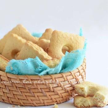 Biscotti per colazione le Campagnole home made