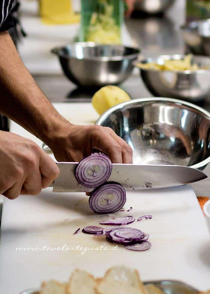 14. ChefAcademy di Terni 2014  tavolartegusto