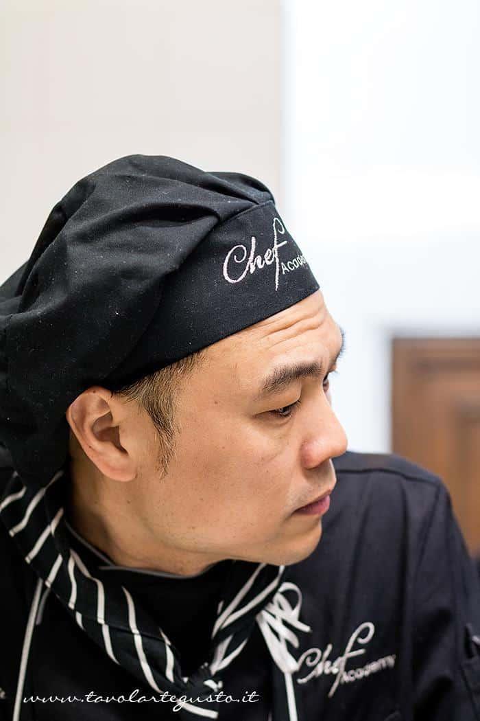 15. ChefAcademy di Terni 2014  tavolartegusto