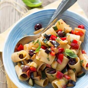 Primi piatti ricette primi piatti di tavolartegusto for Ricette di primi piatti veloci