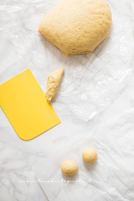 Come fare le Castagnole -Ricetta Castagnole