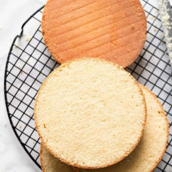 Sponge Cake - Ricetta Sponge Cake