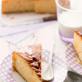 Torta 7 Vasetti - Ricetta Torta 7 Vasetti