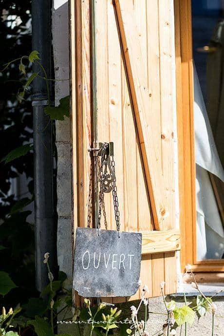1- Tours - Val di Loira - Francia