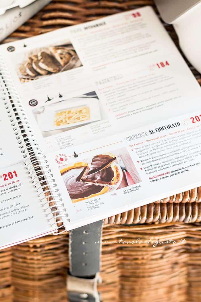 Cuisine Companion Moulinex -Tavolartegusto4