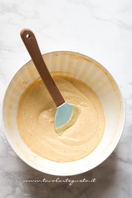 Crema di Ricotta - Ricetta Crostata di Ricotta Cremosa con gocce di cioccolato