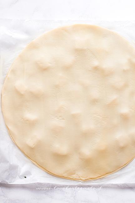 Ricette strane con pasta sfoglia
