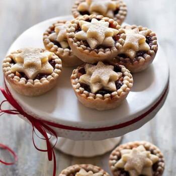 Mince Pie, la Ricetta originale dei dolcetti natalizi Inglesi - Ricetta Mince Pies