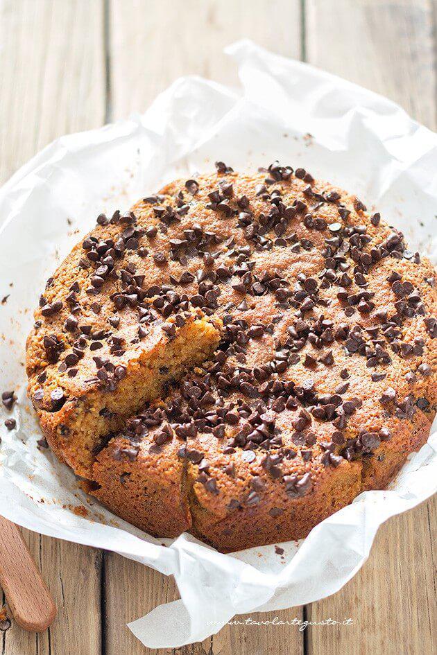 Torta Di Pandoro O Panettone Soffice Perfetta Per Riciclare Gli