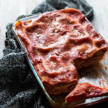 Lasagne al forno, la ricetta originale napoletana - Ricetta Lasagne al forno