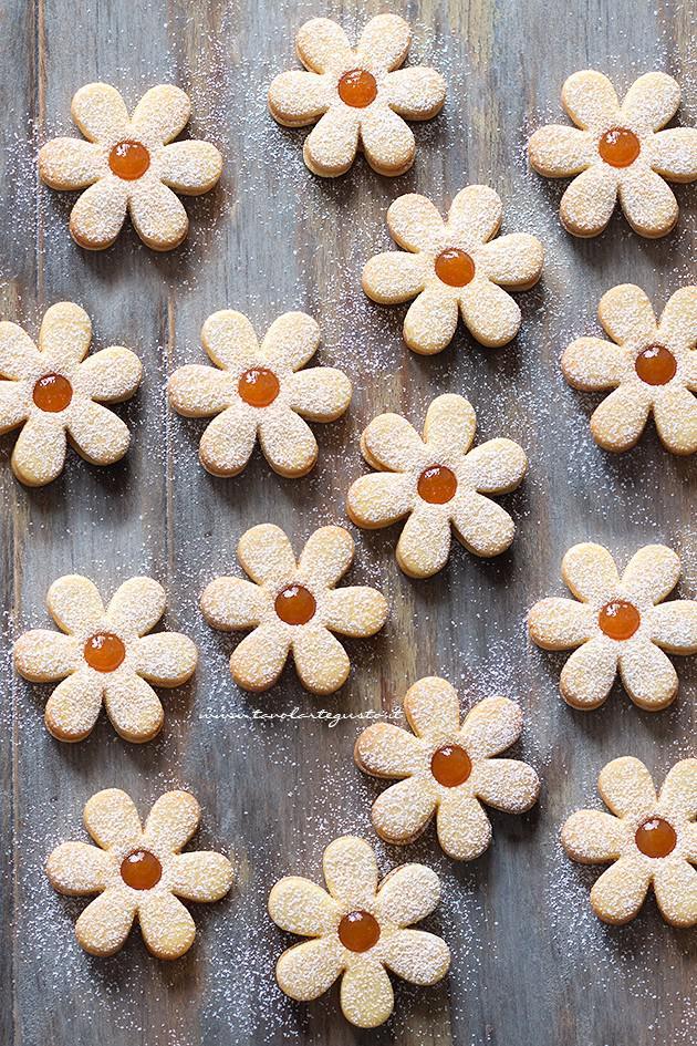 Biscotti di pasqua semplici e veloci ricetta biscotti for Ricette veloci semplici