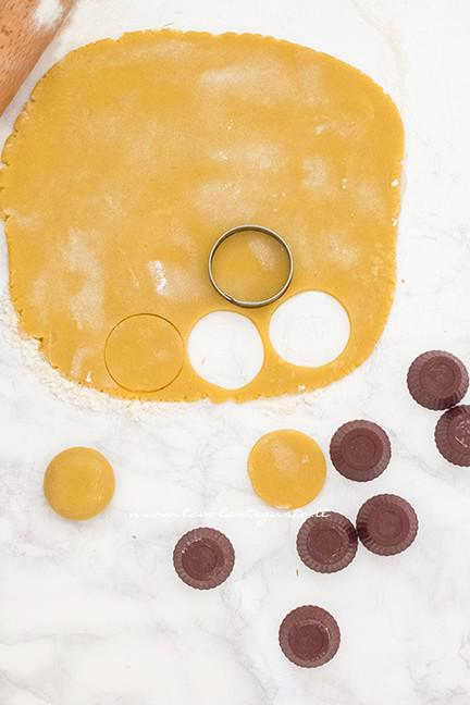 Come fare i gusci dei cestini - Ricetta Cestini di frutta con crema pasticcera