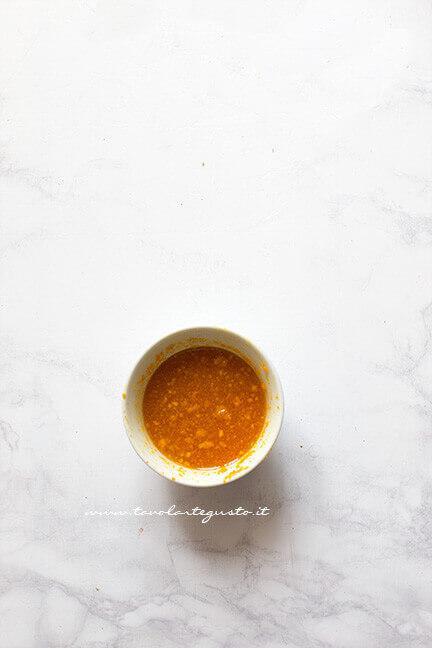 Mix aromatico per Colomba fatta in casa - Ricetta Colomba Pasquale