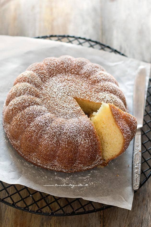 Ciambella fatto in casa da benedetta for Torta di mele e yogurt fatto in casa da benedetta