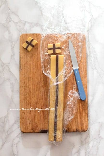 Come fare i biscotti pacchetto regalo 5 - Ricetta biscotti pacchetto regalo