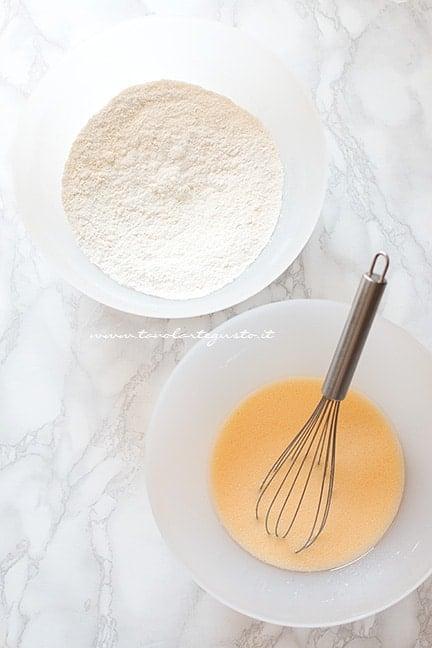 come preparare i muffin salati - Ricetta Muffin salati
