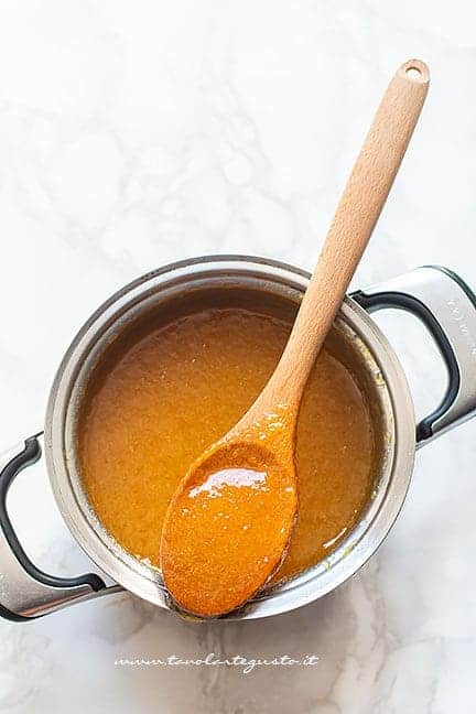 Confettura di pesche vellutata - Ricetta marmellata di pesche
