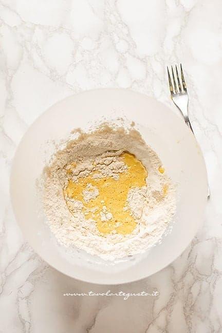 come fare la pasta strudel - Ricetta Strudel di mele