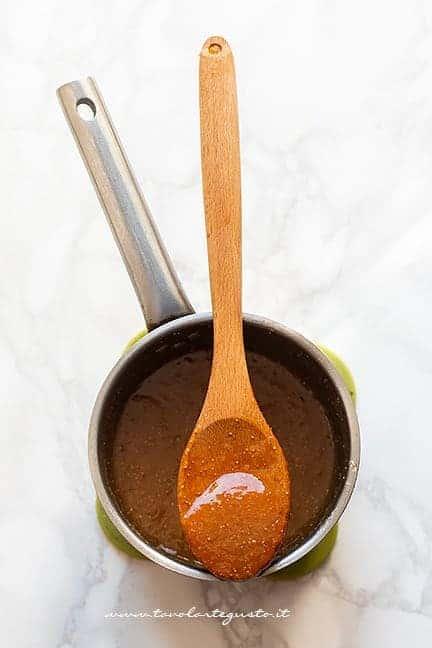 passare la marmellata - Ricetta Marmellata di fichi