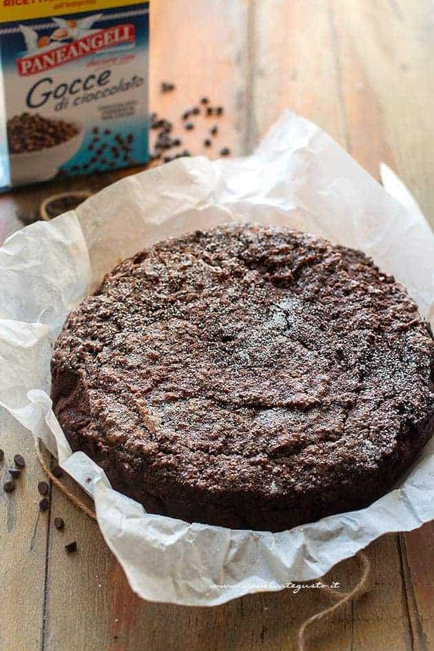 Torta di pane raffermo - Ricetta Torta di pane