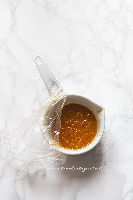 come fare l'aroma panettone -Ricetta Panettone