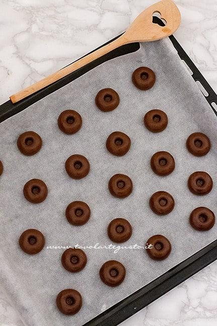 Ricetta Nutellotti Facile.Nutellotti I Biscotti Veloci Alla Nutella In 3 Ingredienti Ricetta Nutellotti